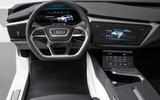 Audi Virtual Dashboard