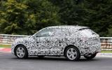 2016 Audi Q2
