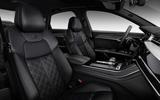 2020 Audi S8 revealed