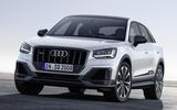 296bhp Audi SQ2 revealed ahead of Paris motor show debut