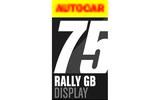 Autocar celebrates 75th anniversary of RAC Rally
