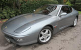 Used car buying guide: Ferrari 456 - one we found