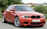 2011 BMW 1 Series M Coupe - one we found