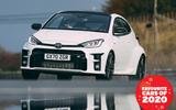 Autocar writers car of 2020 - Toyota GR Yaris