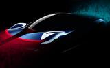 Pininfarina previews PF0 electric hypercar ahead of Pebble Beach debut