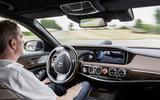 Autonomous Mercedes-Benz