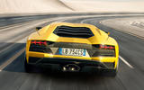 2017 Lamborghini Aventador S revealed with 730bhp