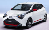 Updated Hyundai i10 rival will be on show at Geneva and arrive in Britain this summer