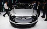2019 Audi e-tron Sportback