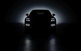 2021 Porsche Panamera - facelift preview