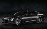 Maserati Ghibli, Quattroporte, Levante Nerissimo Edition revealed on eve of Geneva motor show
