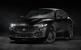 Maserati Ghibli, Quattroporte, Levante Nerissimo Edition revealed on eve of Geneva motor show