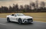 Bentley Bacalar Car Zero 1