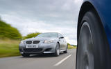 Audi RS6 BMW M5