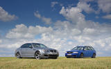 BMW M5 Audi RS6