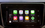 Suzuki Baleno CarPlay