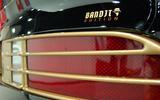Bandit Edition Trans Am