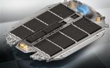 Lithium EV battery