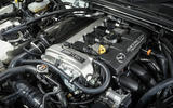 BBR Mazda MX-5 2018 turbo engine bay