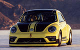 Tuned Volkswagen Beetle LSR achieves 205mph