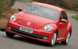 Volkswagen Beetle hardtop and Scirocco uncertain