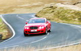 Bentley Continental GT (2004-2009) - used buying guide