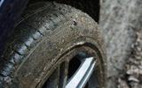 Bentley Bentayga Diesel wheel