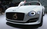 Bentley EXP12 Speed 6e