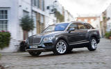 Bentley Bentayga long-term test review: the passenger's thoughts