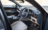 Bentley Bentayga long-term test review: first report