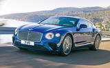 Continental GT – 2018