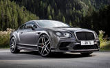 2017 Bentley Continental Supersports is fastest accelerating Bentley yet