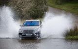 Bentley Bentayga vs Range Rover