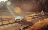 Bentley Conti GT Speed Conv 34pan