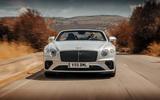 Bentley Conti GT Speed Conv deadtrack