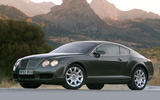 69: 2002 Bentley Continental GT - NEW ENTRY
