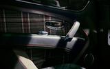 Limited-edition Bentley Bentayga interior