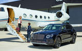 Bentley trials on-demand service for owners