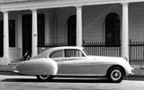 83: 1952 Bentley R-type Continental