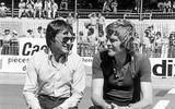 Bernie Ecclestone leaves F1