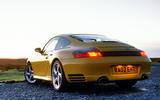 Porsche 996 911 Carrera 4S