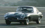 Series 1 Jaguar E-Type 3.8