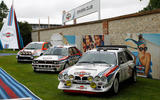 MARTINI DRIVERS CLUB