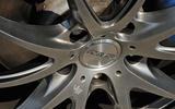 Birds BMW M235i alloy wheels