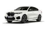 BMW X8 M render