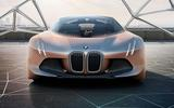 BMW's Vision Next 100