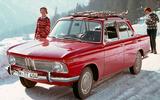 BMW 1500