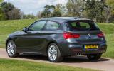 3.5 star BMW 125d M Sport