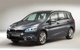 BMW 2 Series Gran Tourer Concept