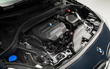BMW 2 Series Gran Tourer Engine